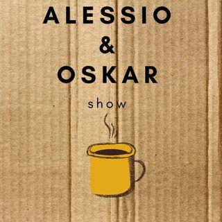 Alessio and Oskar Show