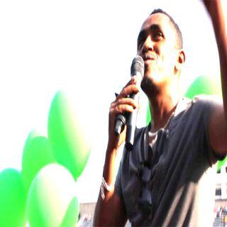 Hachalu Hundessa, l'etiope che cantava per oppressi ed emarginati