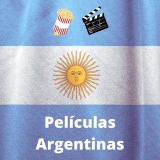 Películas Argentinas, con Estefanía de Viajando al Español 🇦🇷