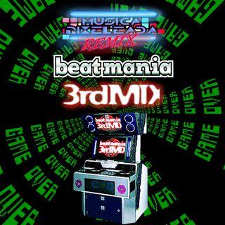 Beatmania 3rdMix (Arcade)