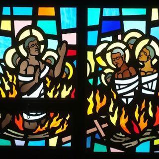San Carlos Lwanga y Compañeros mártires de Uganda