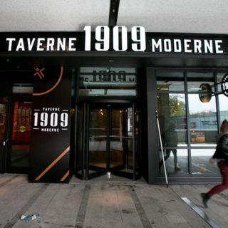 Episode 103: 1909 Taverne Moderne