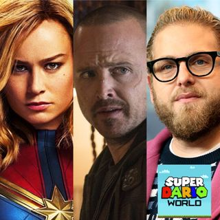 SDW Ep. 113: Superhero Rumors & Breaking Bad