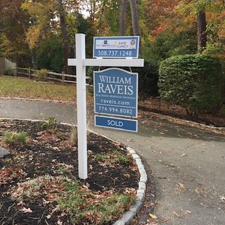 Bidding wars are becoming common on the Cape, as demand outpaces supply in the real estate market