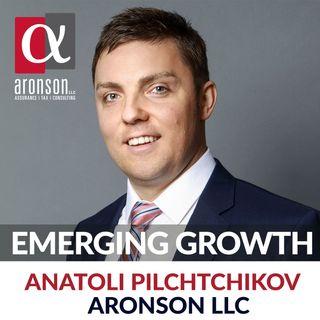 Anatoli Pilchtchikov - Aronson LLC
