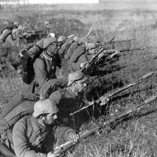 EstíoCast 59 - Vivencias del soldado alemán (1914-1918)