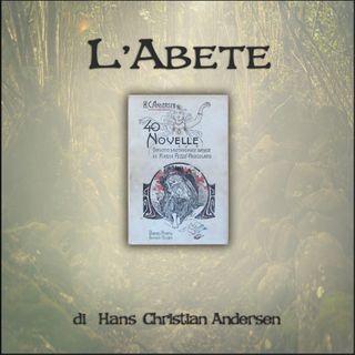 L'abete: l'audiolibro delle novelle di Andersen