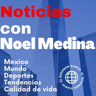 Noticias Con Noel Medina