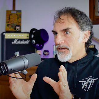 i SEGRETI di Marco Fanton per creare suoni di chitarra pazzeschi con il Fractal o altri sistemi digitali