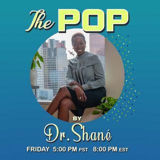 Dr. Shané Petite