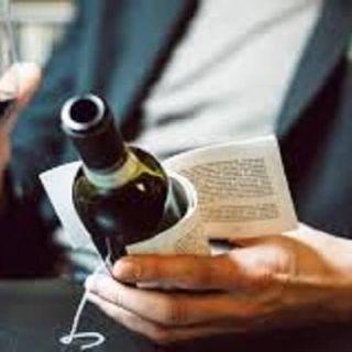 Librottiglia, un vino da leggere o un libro da degustare?