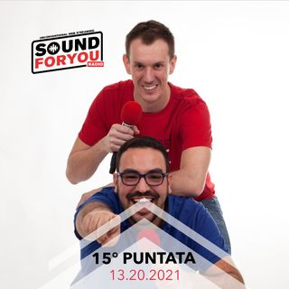 Sound For You Radio - Rock for you - 20.05.2021