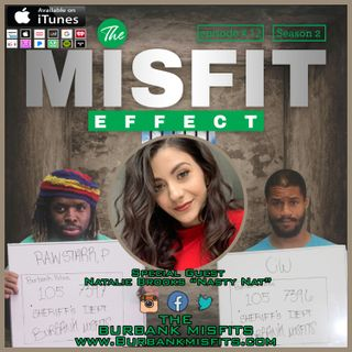 The Nasty Effect w/ Nasty Nat : Natalie Brooks