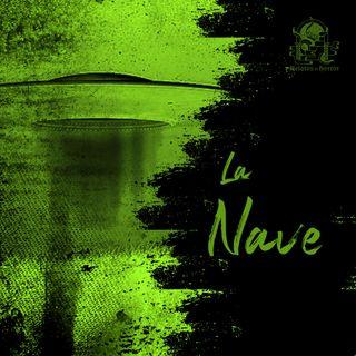 La Nave (Relatos De Horror)
