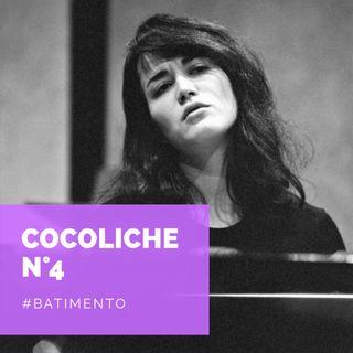 Cocoliche N°4: Música absoluta