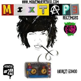 MixTape - Programa 18