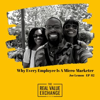 Why Salespeople Must Become Micro Marketers