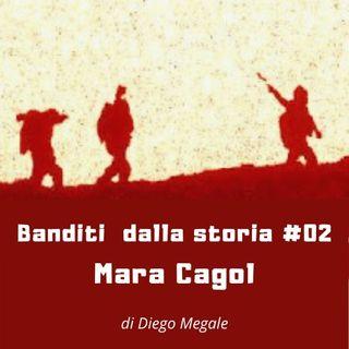 """BDS #02 - Margherita """"Mara"""" Cagol, la fondatrice delle Brigate Rosse"""