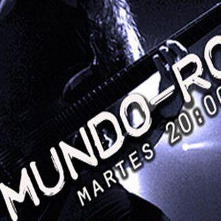 Mundo Rock & Heavy Podcast N° 18 - Segunda Temporada