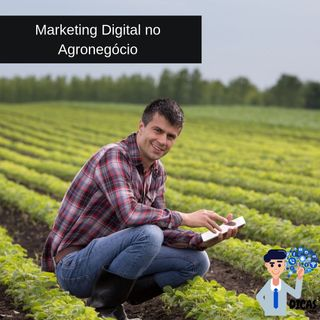 083 Marketing Digital no Agronegócio
