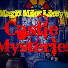 MAGIC MIKE'S CASTLE-PERRY MASON
