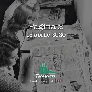 Pagina 2 - 13 aprile 2020