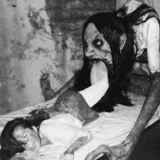 #5 Exorcismos - Miedo al Misterio