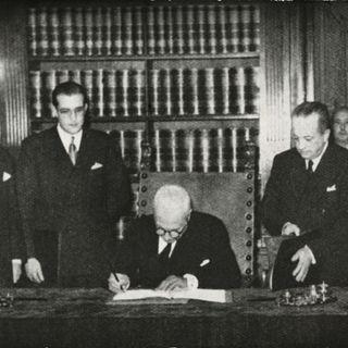 A Saluzzo si celebrano i 70 anni della Costituzione