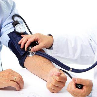 Fallas en la toma de la presión arterial