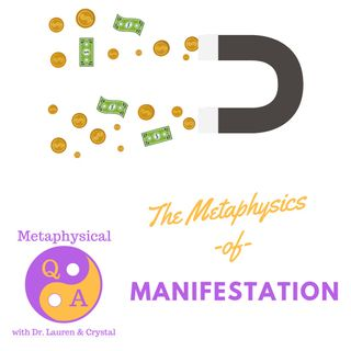 Metaphysics of Manifestation