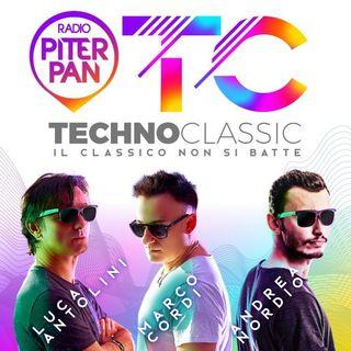 Ep28- Techno Classic - 12-09-2020