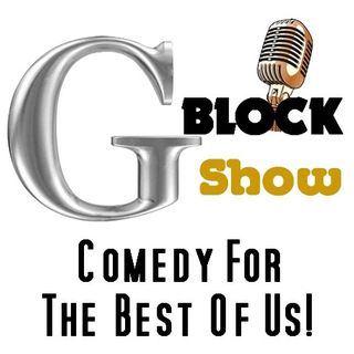 G Block Show Ep 5 - Farrah Fawcett On - Comedy ST