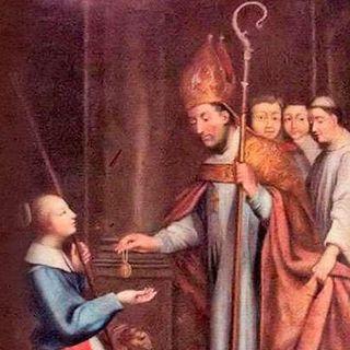 San Germán, obispo