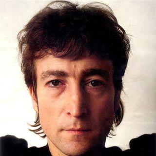 Beatles Hour with Steve Ludwig # 63 ~ John Lennon Tribute Songs