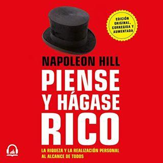 9. PIENSE Y HÁGASE RICO  - FINAL