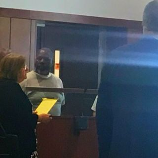Man Held Without Bail In Former Groveland Town Inspector's Murder