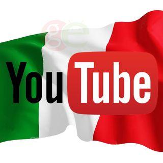 PARLIAMO DI... YOUTUBE ITALIA