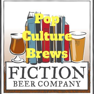 BONUS EP: Beers and Chatting with Fiction Beer Company