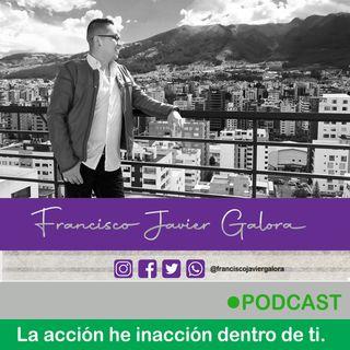 Capitulo 1 -De los Presagios - Francisco Javier Galora - 2021 - Capitulo 1