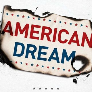 b&b33 The Myth of the American Dream