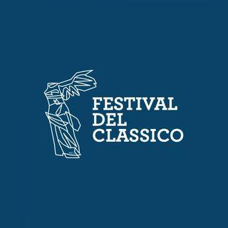 """Giorgia Serughetti """"Festival del Classico"""""""