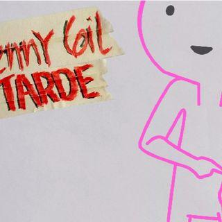 Benny Gil presenta #Tarde