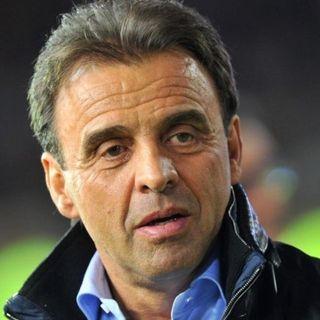 Fabrizio Corsi a Radio Sportiva