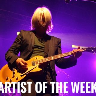 Artist of the week. Neil Taylor