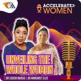 Accelerate Podcast audio