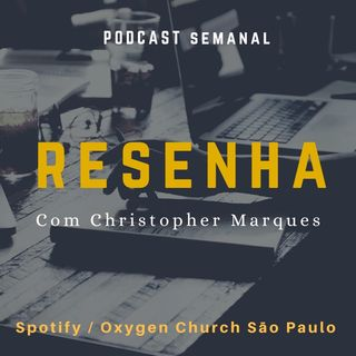 Podcast Pr Chris - Cultura Do Ódio  nas redes sociais
