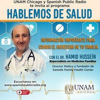 HABLEMOS DE SALUD 003 Qué es un virus y pandemia
