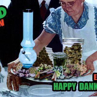 63: Happy Danksgiving