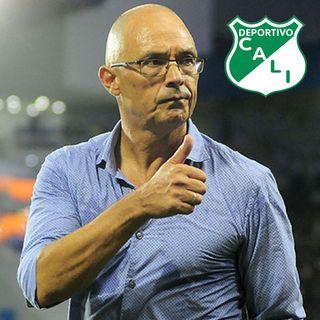 Episodio 1: Así llega Alfredo Arias Al Deportivo Cali
