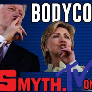 (AUDIO) SmythTV! 8/12/19 #MondayMotivation #ClintonBodyCount #EpsteinSuicideCoverUp